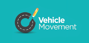 TAAP Vehicle Movement App Logo